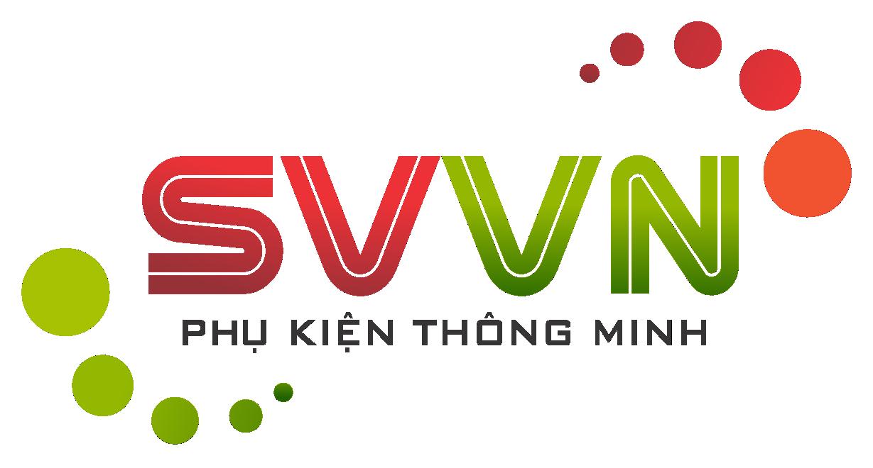 SVVN – Phụ Kiện Thông Minh